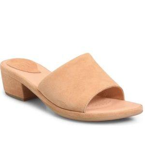 Ono footwear - Nordstrom - sandal - nude - size 8
